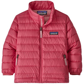 Patagonia Baby Down Sweater Kids range pink